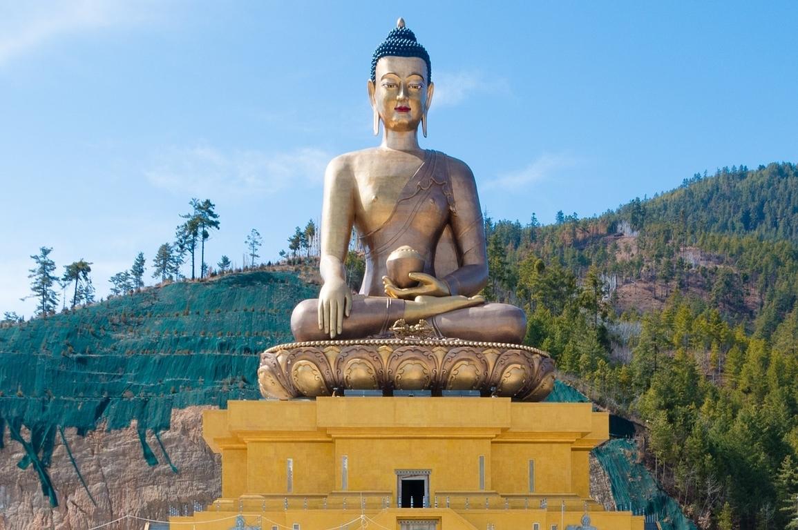 3-Day Glimpse of Bhutan   3Days 2Nights Bhutan Shortest Itinerary