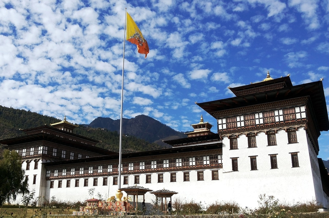 6Nights 7Days Himalayan Splendor Bhutan Tour – Fly in/out
