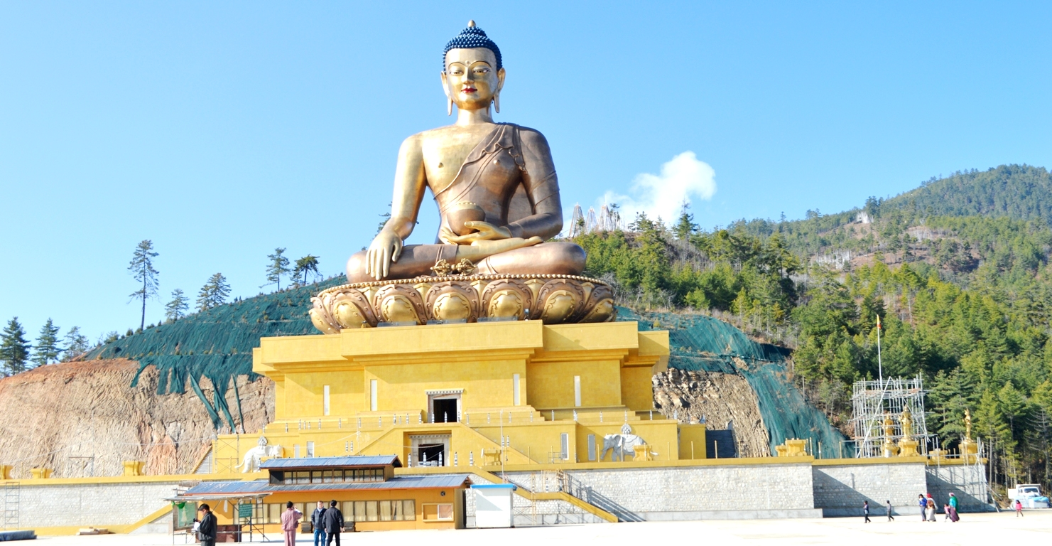 3 Day Glimpse Bhutan | Short Tours and Sightseeing in Paro