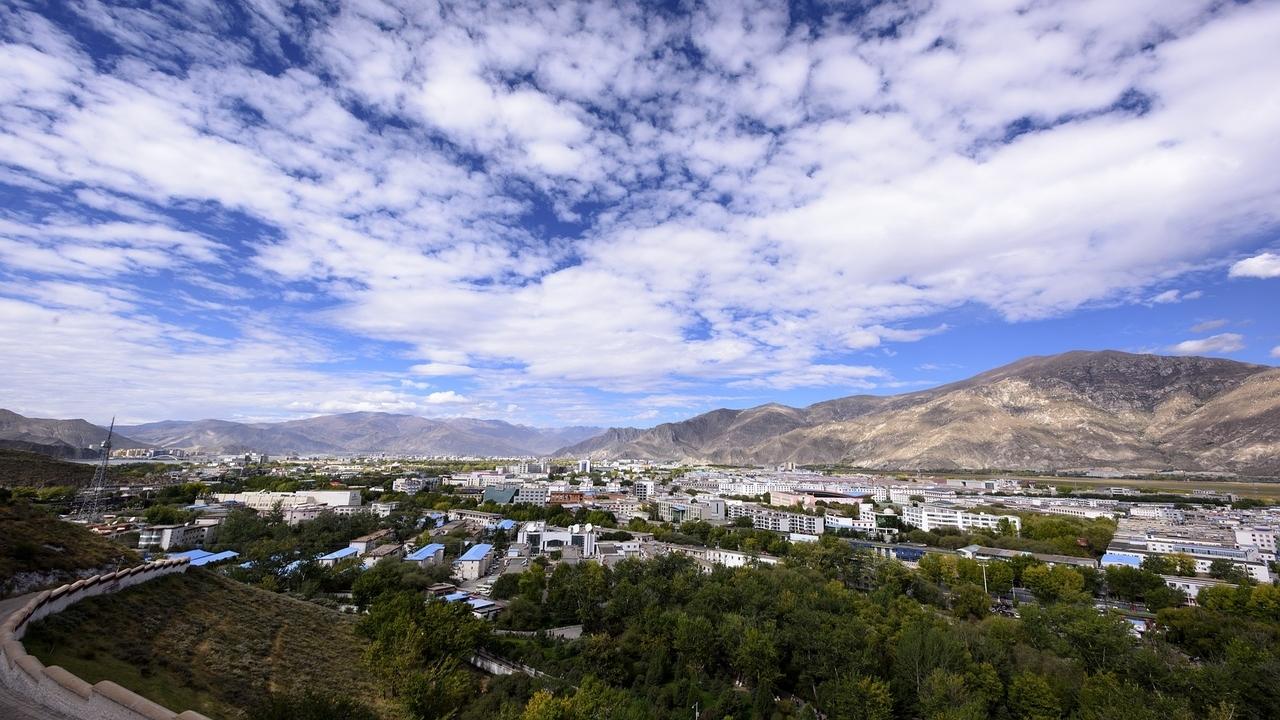 4-Day Lhasa Short Trip -3nights 4days Lhasa Cultural Tour