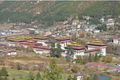 4-Day Bhutan Short Trip | 3Nights 4Days Bhutan Cultural Tour