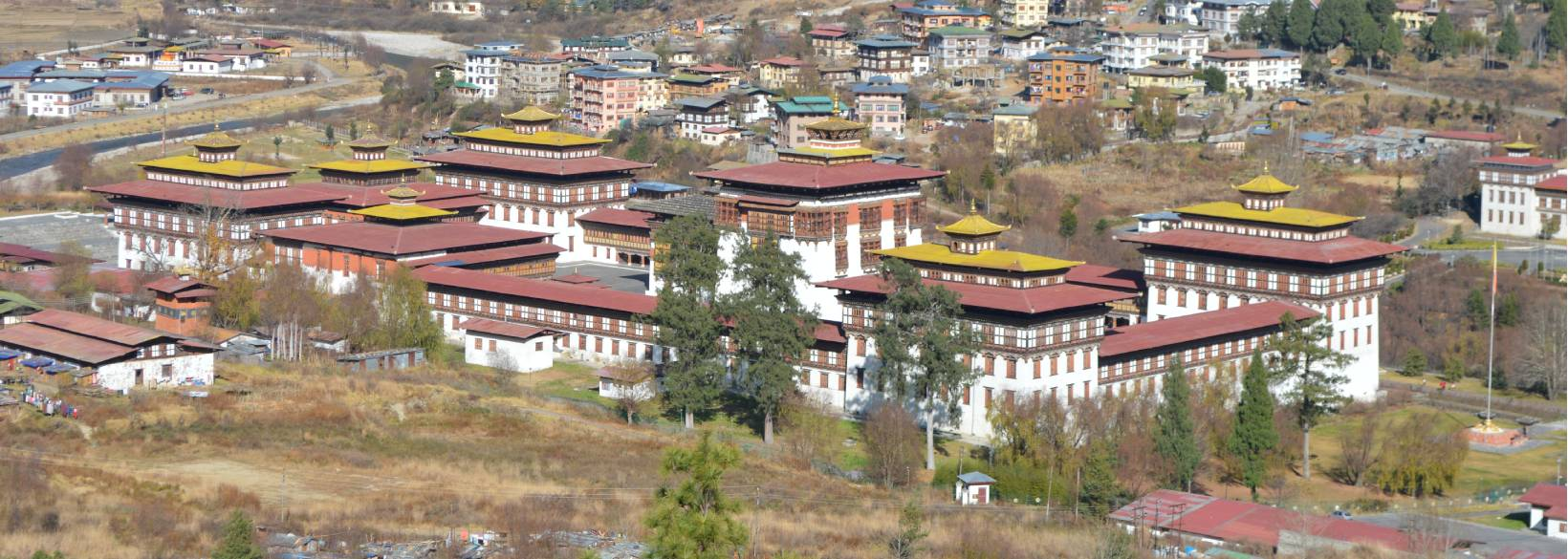 6Nights 7Days Himalayan Splendor Bhutan Tour – Fly in/out