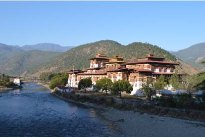 4Nights 5Days Bhutan Tour Package | Five-Day Trip to Bhutan