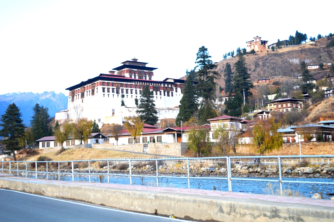 3-Day Glimpse of Bhutan | 3Days 2Nights Bhutan Shortest Itinerary