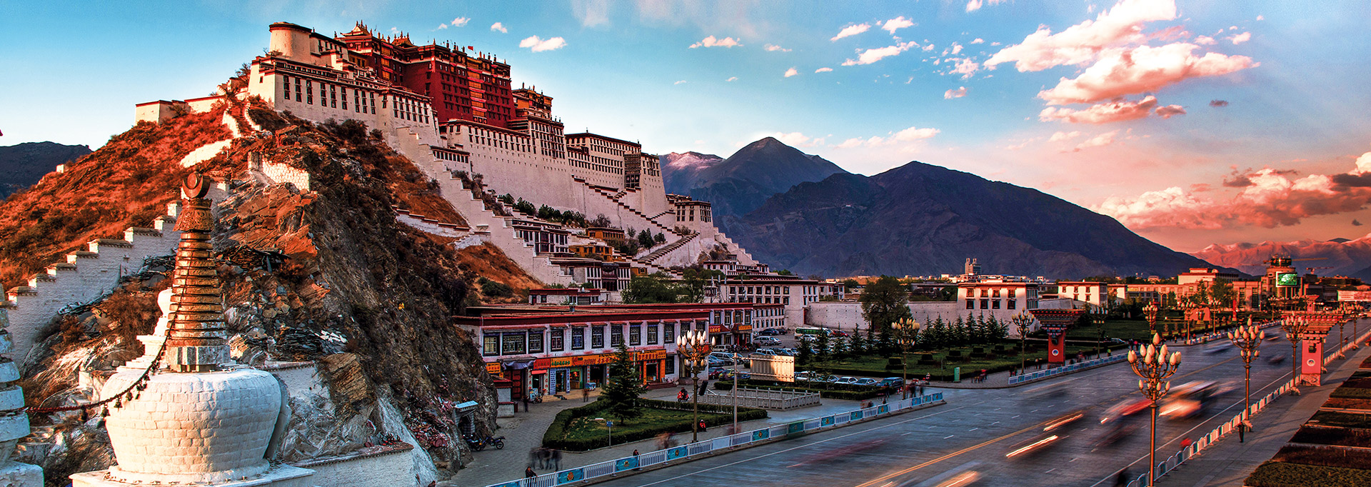 Short Trips To Bhutan And Tibet Treks To Mount Everest