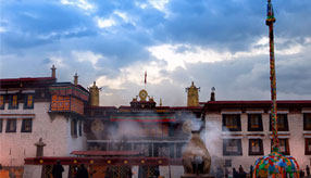3-Day Glimpse of Lhasa Tour – 2Nights 3Days Shortest Lhasa Itinerary